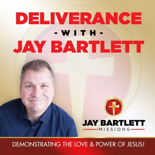 Cover art for podcast Deliverance with Jay Bartlett