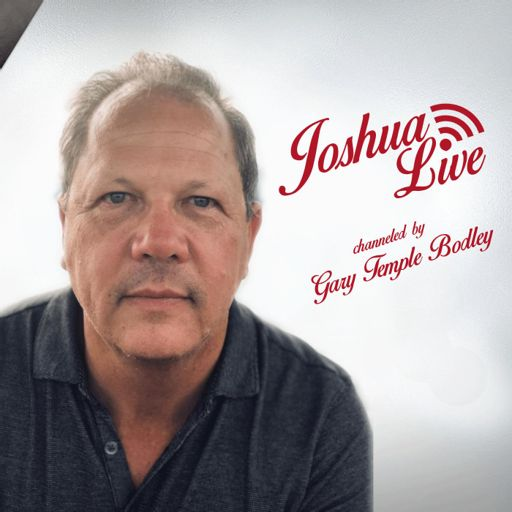 Cover art for podcast Joshua Live - Expansion of the Law of Attraction