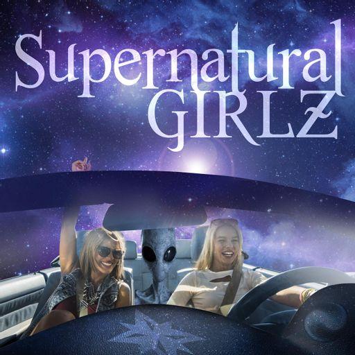 Cover art for podcast Supernatural Girlz