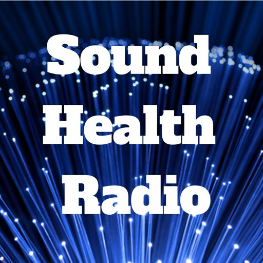 Cover art for podcast Sound Health Options - Richard O ~ TalkToMeGuy & Sharry Edwards