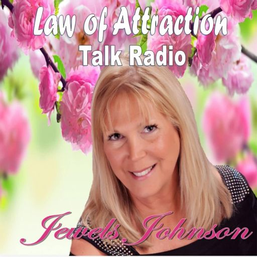 Cover art for podcast Law of Attraction Talk Radio