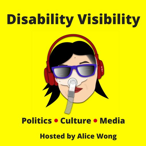 Cover art for podcast Disability Visibility