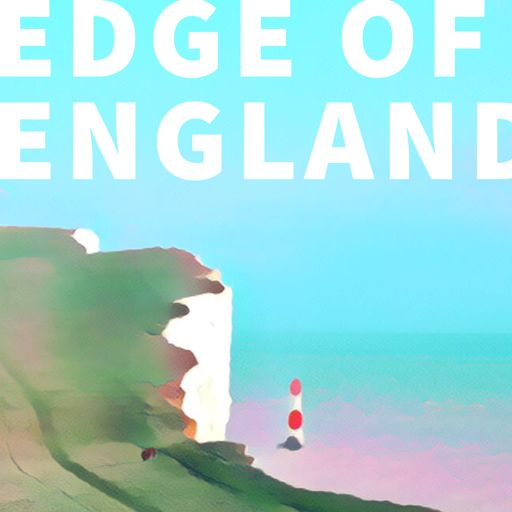 Cover art for podcast Edge of England
