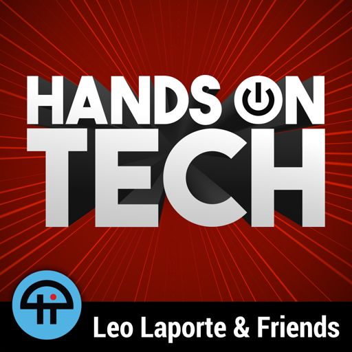 Cover art for podcast Hands-On Tech (Audio)