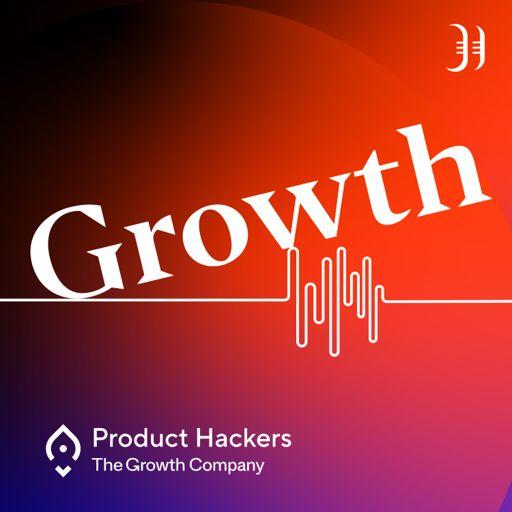 Cover art for podcast Growth (En.Digital) 🚀 El podcast de Product Hackers