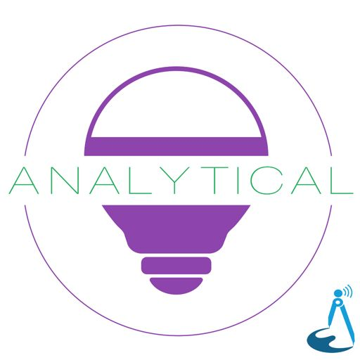 Cover art for podcast Analytical