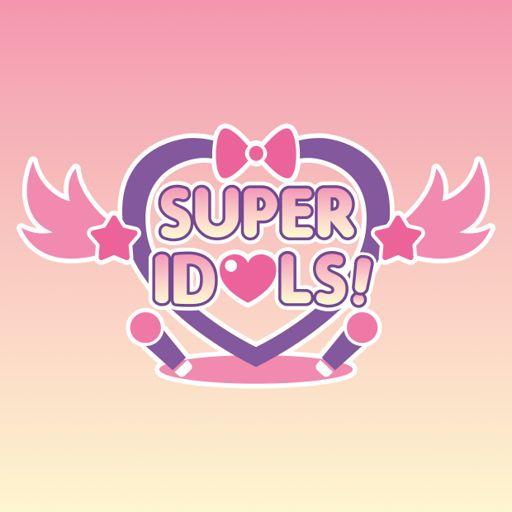 Cover art for podcast SuperIdols! RPG