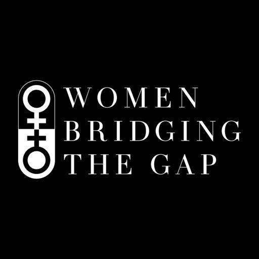 Cover art for podcast Women Bridging the Gap