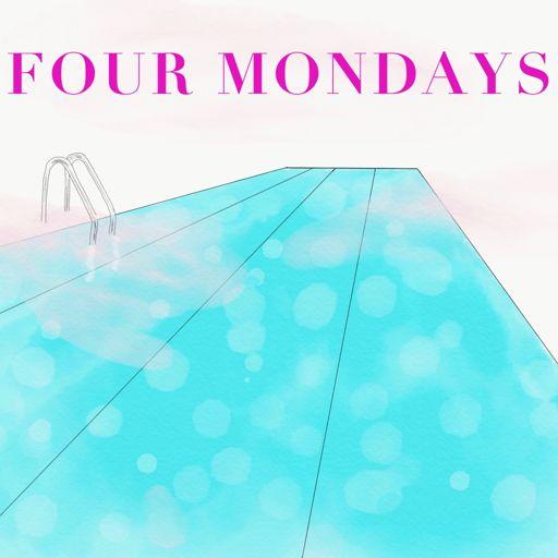 Cover art for podcast Four Mondays