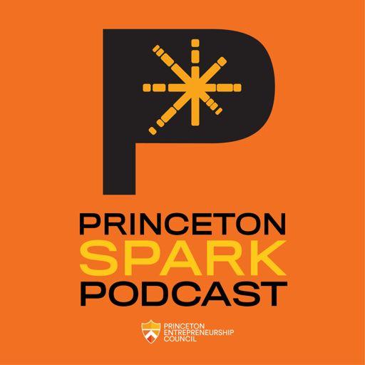 Cover art for podcast Princeton Spark