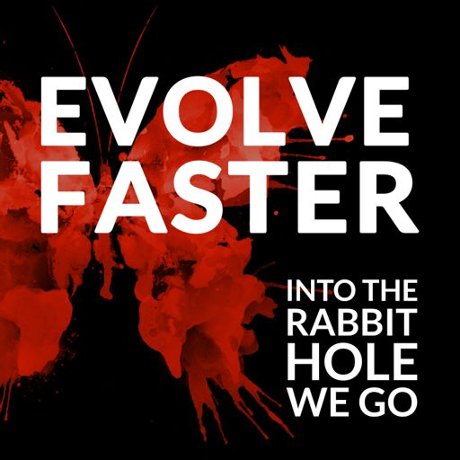 Cover art for podcast Evolve Faster with Scott Ely