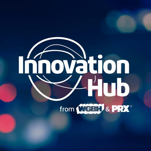 Cover art for podcast Innovation Hub