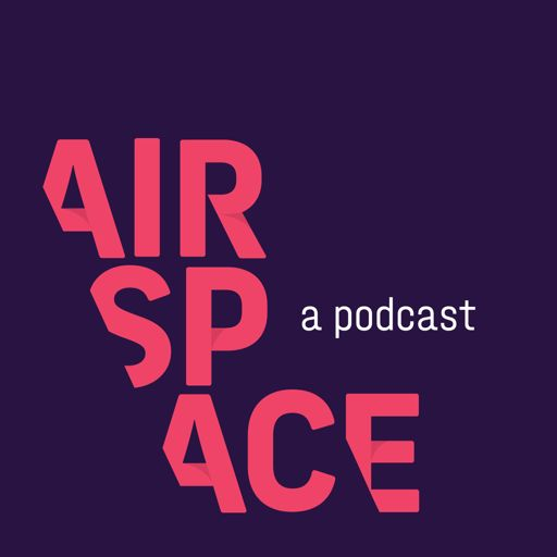 Cover art for podcast AirSpace
