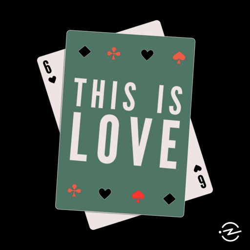 Cover art for podcast This is Love