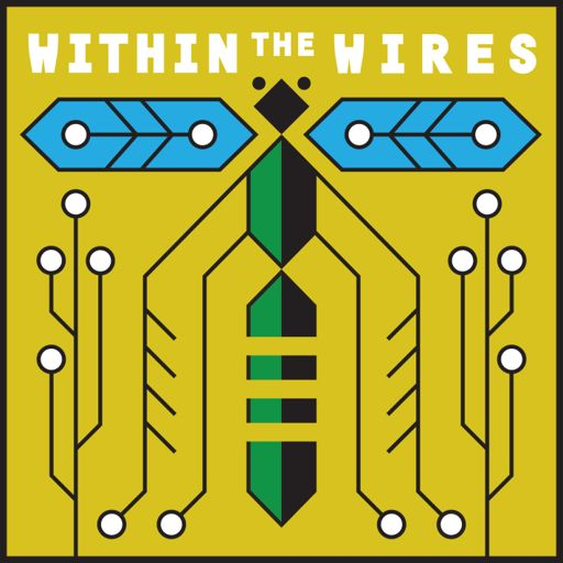 Cover art for podcast Within the Wires