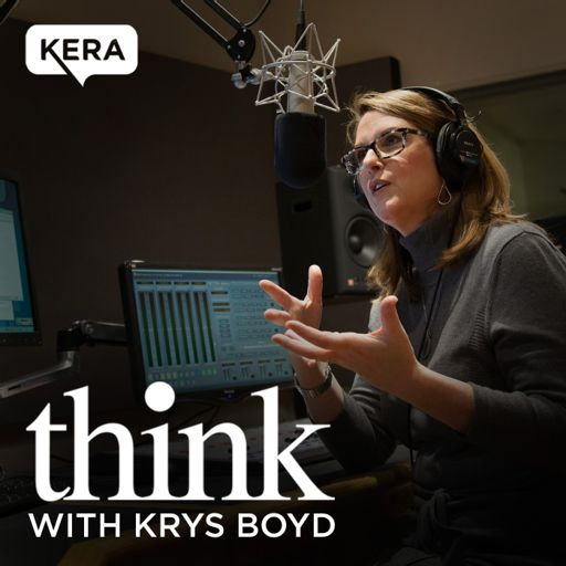 Cover art for podcast KERA's Think