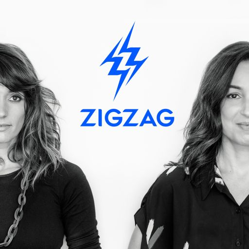 Cover art for podcast ZigZag