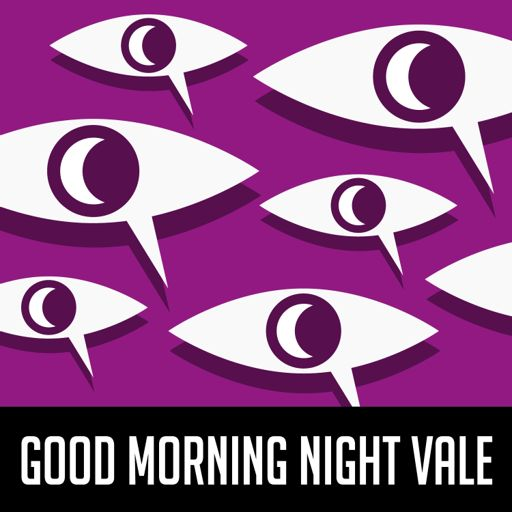 Cover art for podcast Good Morning Night Vale