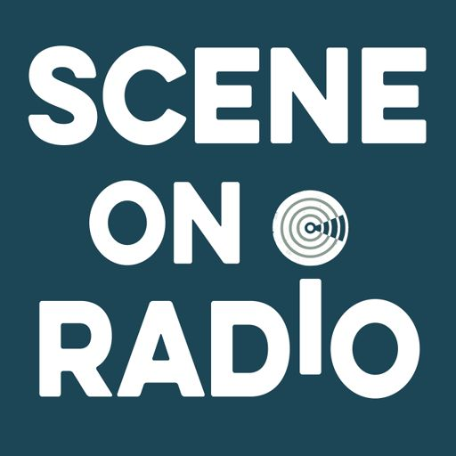 Cover art for podcast Scene on Radio