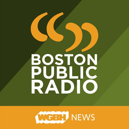 Boston Public Radio Podcast on RadioPublic