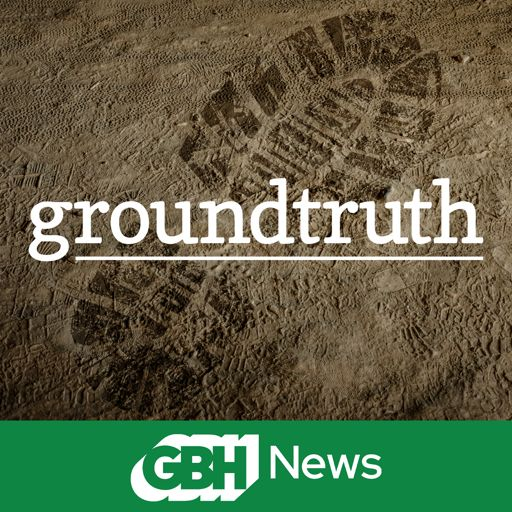 Cover art for podcast GroundTruth