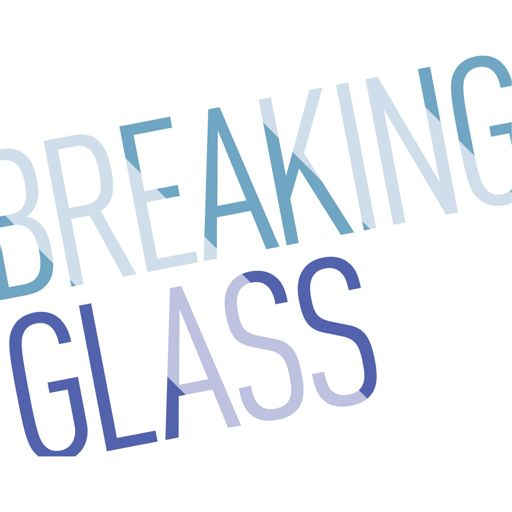 Cover art for podcast Breaking Glass