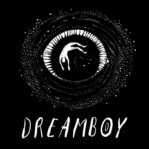 Cover art for podcast Dreamboy