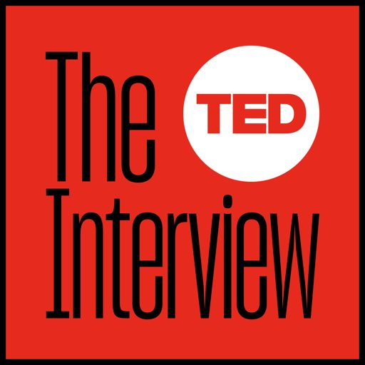 Cover art for podcast The TED Interview