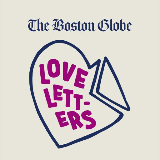 Cover art for podcast Love Letters