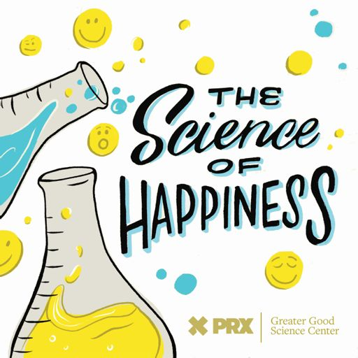 Cover art for podcast The Science of Happiness