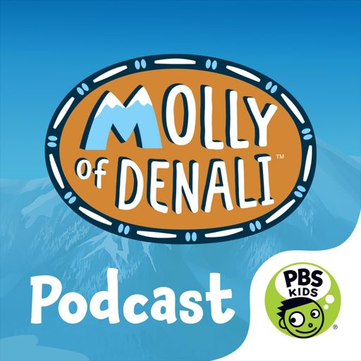 Cover art for podcast Molly of Denali