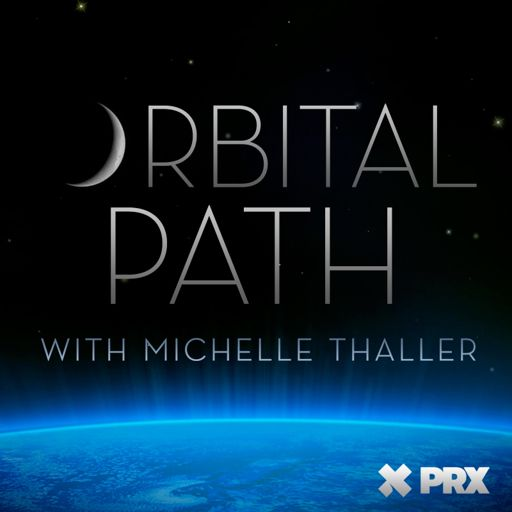Cover art for podcast Orbital Path