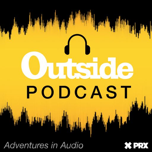 Cover art for podcast Outside Podcast