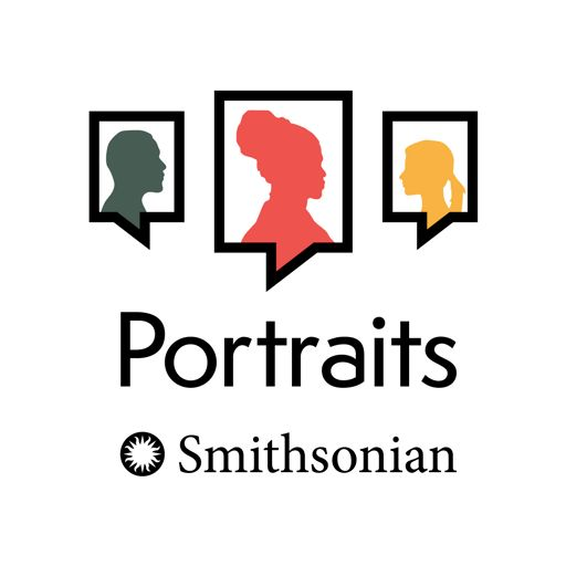 Cover art for podcast PORTRAITS