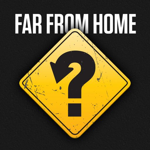 Cover art for podcast Far From Home