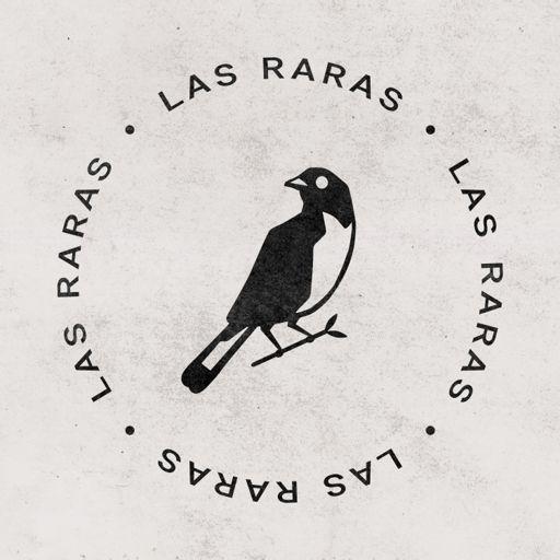 Cover art for podcast Las Raras