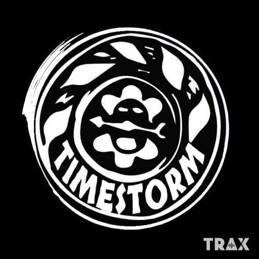 Cover art for podcast Timestorm
