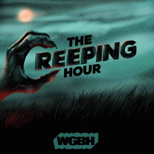 Cover art for podcast The Creeping Hour
