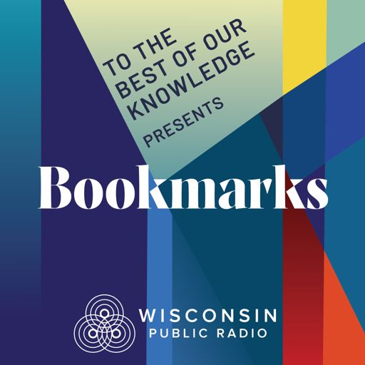 Cover art for podcast Bookmarks