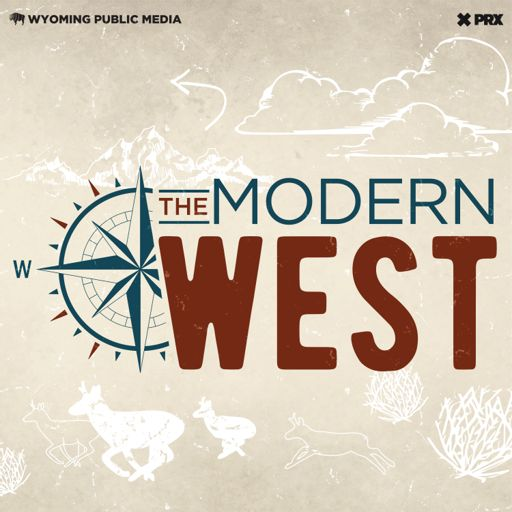 Cover art for podcast The Modern West