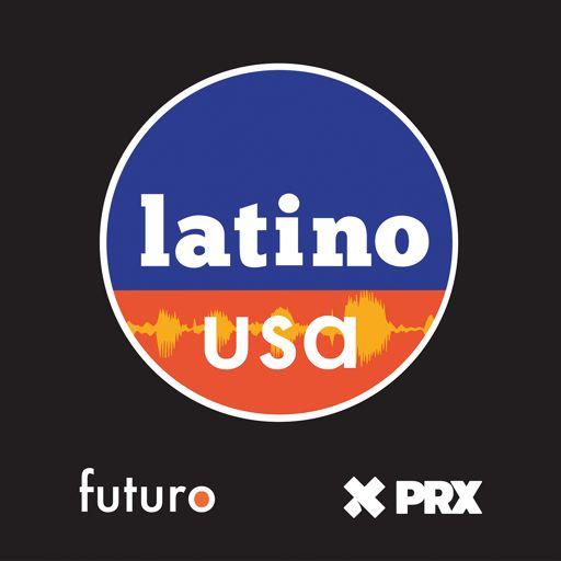 Cover art for podcast Latino USA