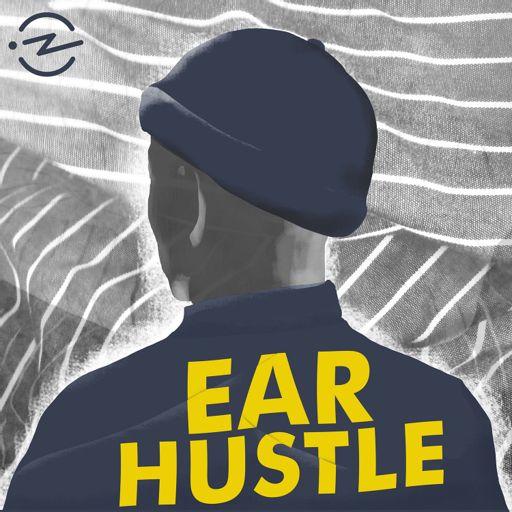 Cover art for podcast Ear Hustle