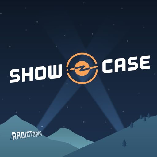 Cover art for podcast Showcase from Radiotopia