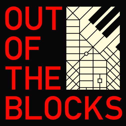 Out of the Blocks album art