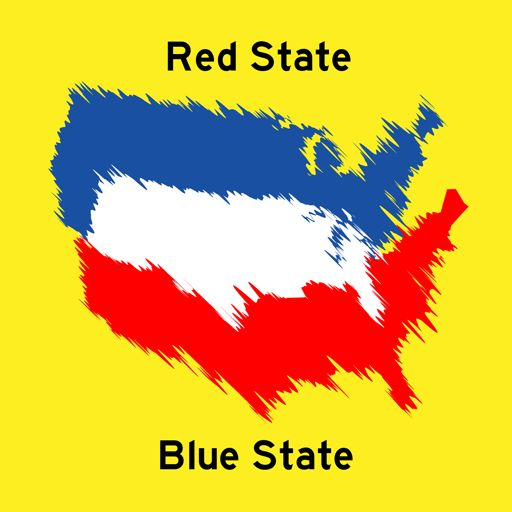 EXTRA: Red State Blue State, Ep 6 -- Deana & Linda from Us