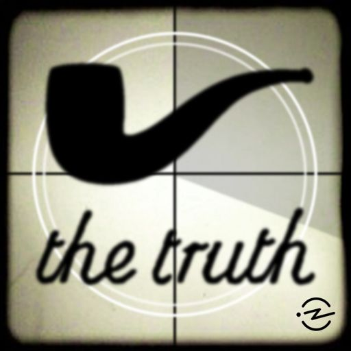 Cover art for podcast The Truth