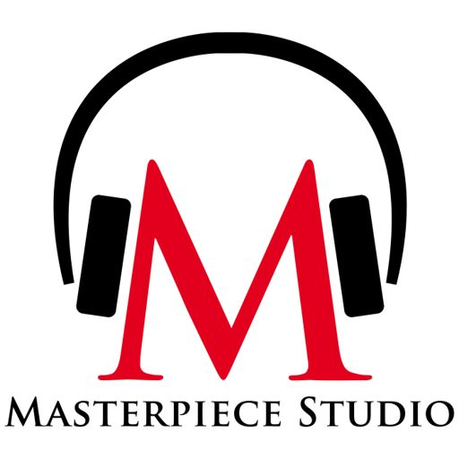 Cover art for podcast MASTERPIECE Studio
