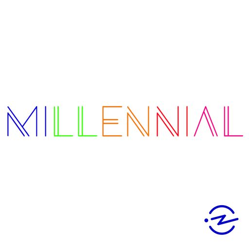 Cover art for podcast Millennial