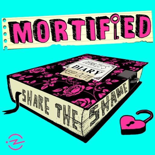 Cover art for podcast The Mortified Podcast