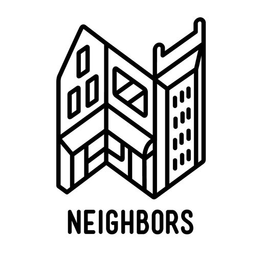 Cover art for podcast Neighbors